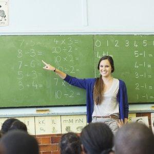 Artık öğretmen olmak çok zor !