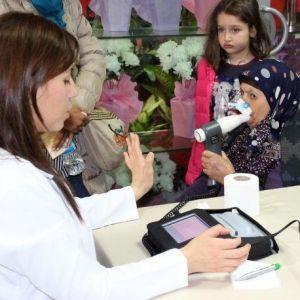 Doç. Dr. Yılmaz: Türkiye'de Her 10 Kişiden 1'i Astım Hastası