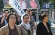Gaziantep'te Deniz Gezmiş Ve Arkadaşlarını Andılar