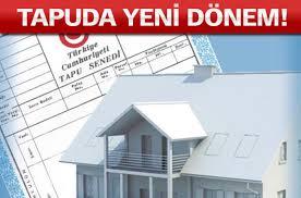 E-HACİZ BAŞLIYOR...