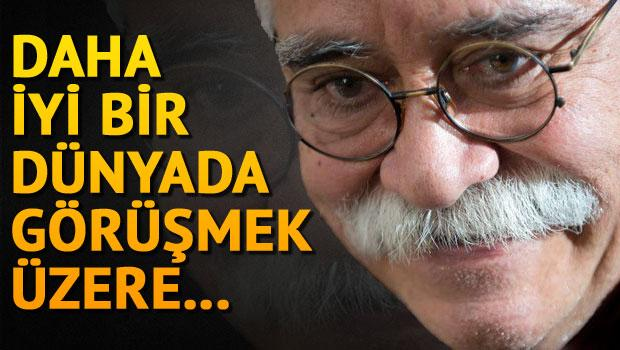 LEVENT KIRCA HAYATINI KAYBETTİ...